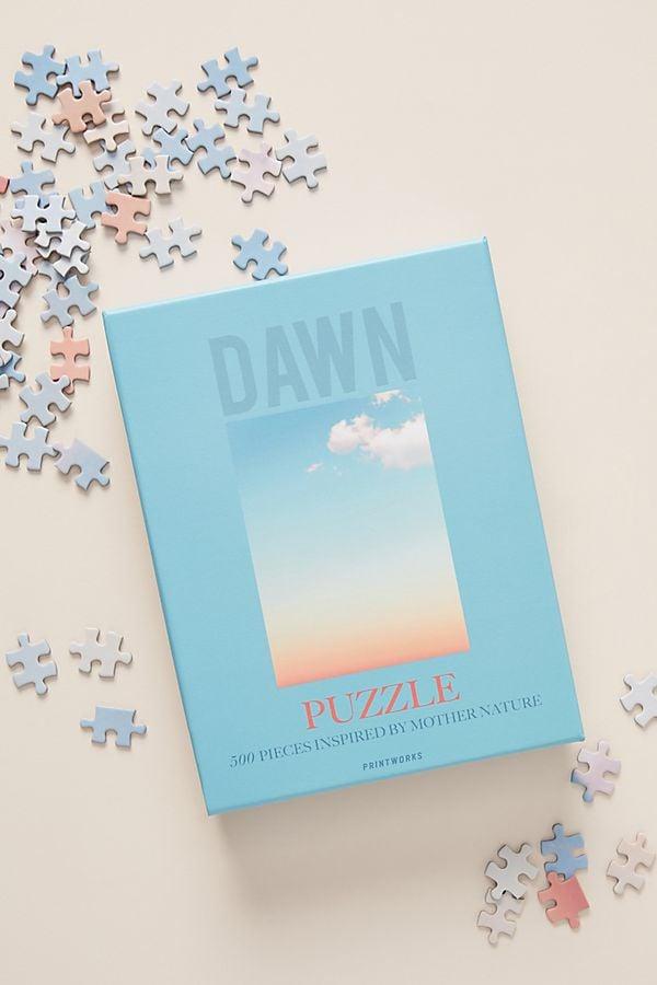Printworks Dawn Puzzle