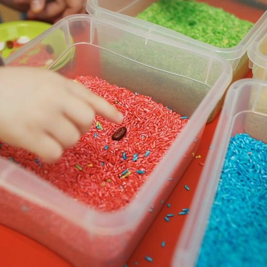 Mom's Montessori Homeschool Activities For Kids on TikTok