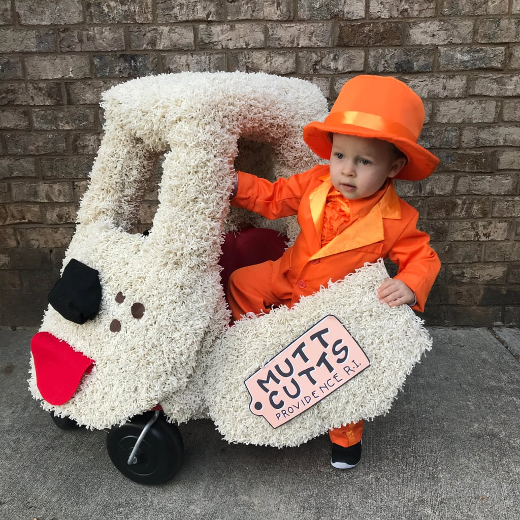 toddler halloween costume ideas 2018 | popsugar family