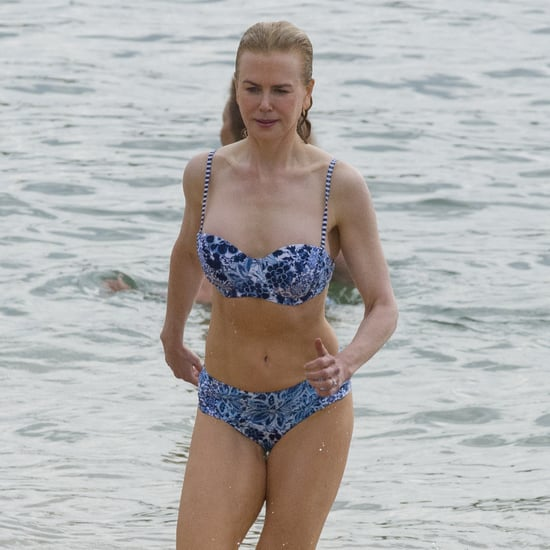 Sexy Nicole Kidman Pictures