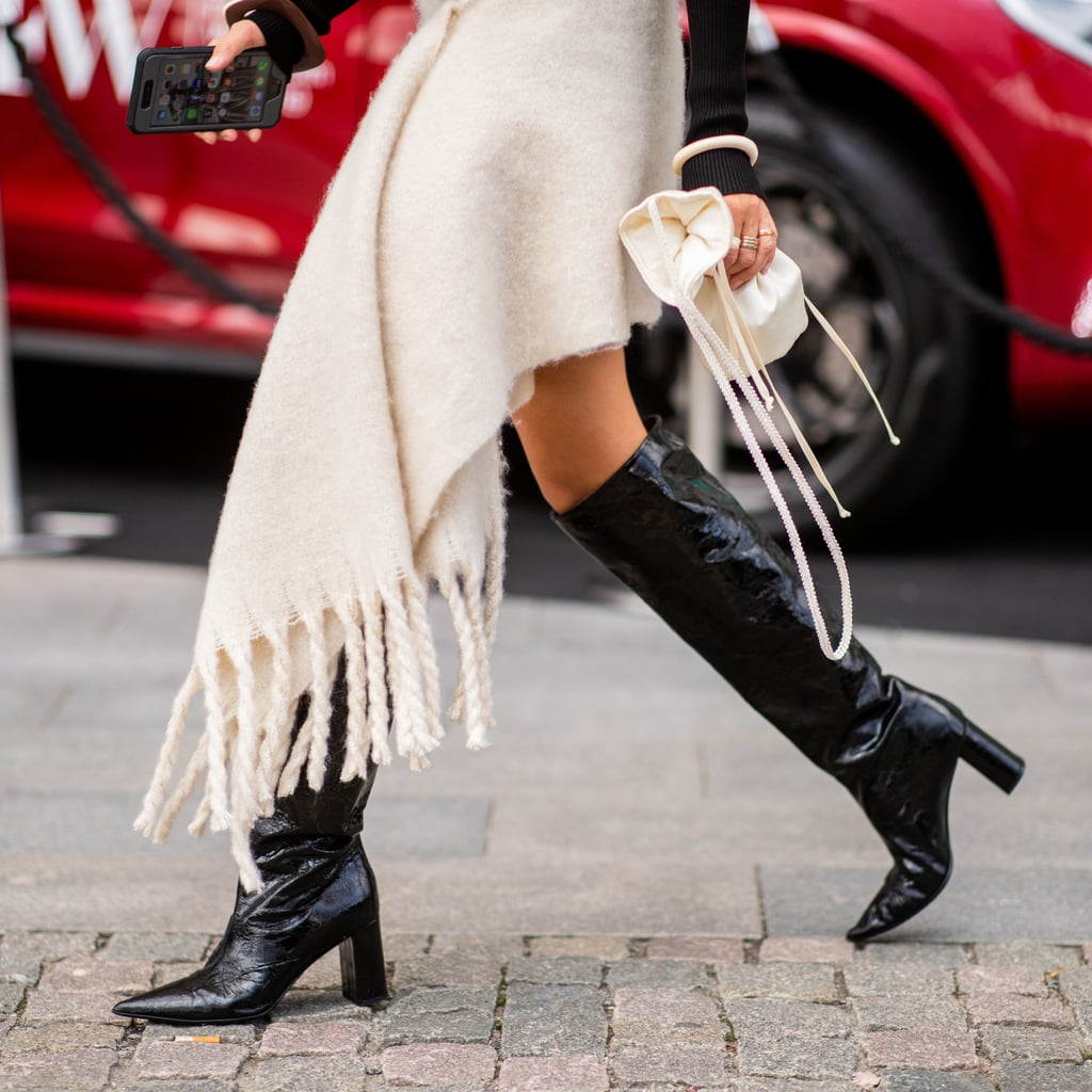 Best Black Boots For Women   POPSUGAR