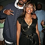 Snoop Dogg and Shante Broadus: 11 Years