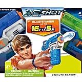 X-Shot Stealth Soakers 2-Pack, $14.99