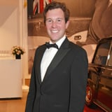 Princess Eugenie's Husband May Not Be a Royal, but His Job Is Still Pretty Interesting
