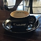 Drink Cuban Coffee