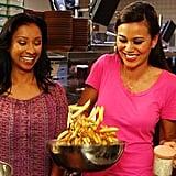 Islands Restaurant Hand-Cut Fries