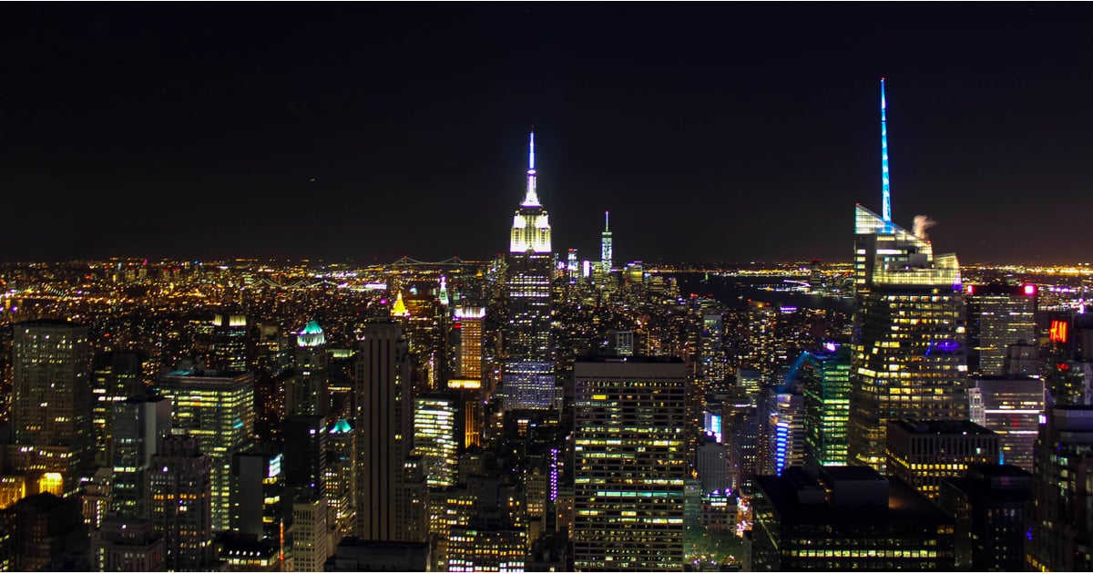 Best tourist attractions in new york city popsugar smart for Attractions in new york new york