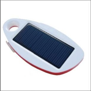 Solio Solar Travel Charger, Solar Powered Gadget Chargers