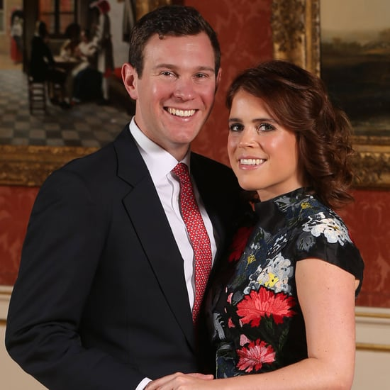 Who Is Princess Eugenie's Fiance, Jack Brooksbank?