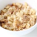 Keto: Cauliflower Mac and Cheese