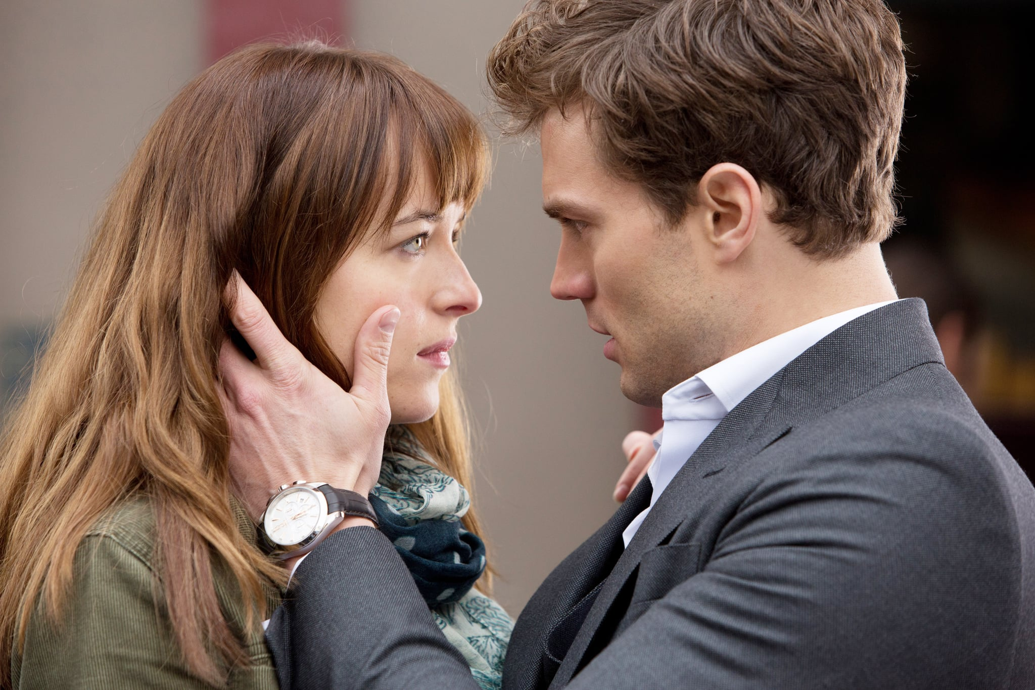 what happens in fifty shades d popsugar entertainment share this link