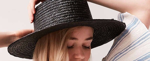 All the Boater Hats Your Head Could Ever Want