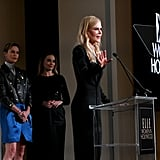 Charlize Theron, Margot Robbie, and Nicole Kidman Pictures