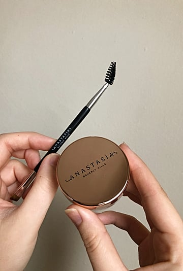Anastasia Beverly Hills Brow Freeze Styling Wax Review