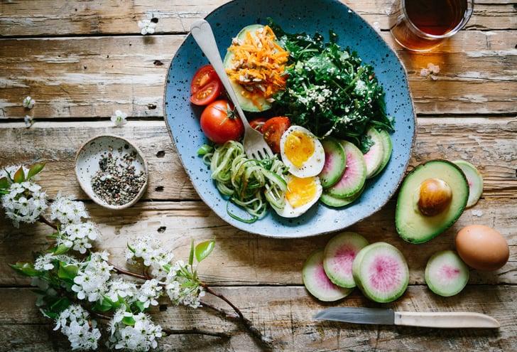 How to Reset Your Diet   POPSUGAR Fitness Australia