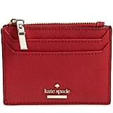 Kate Spade New York Cameron Street Lalena Leather Card Case