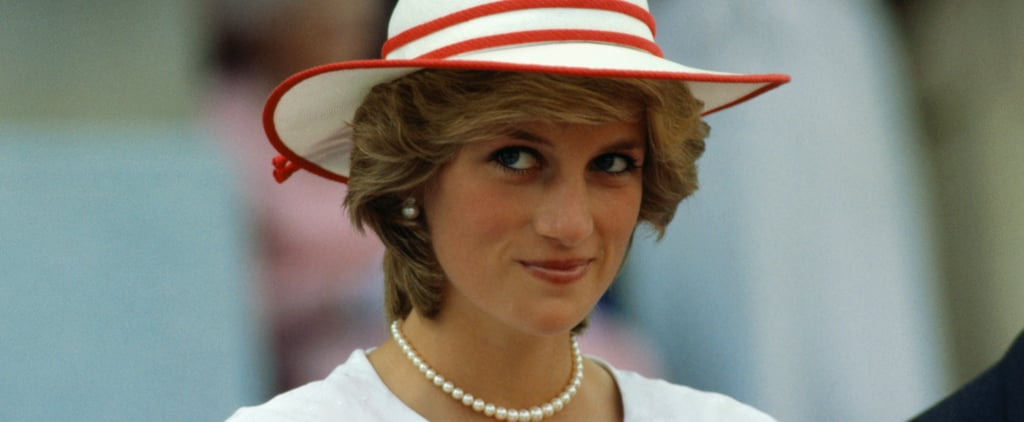 Princess Diana Musical on Broadway Details