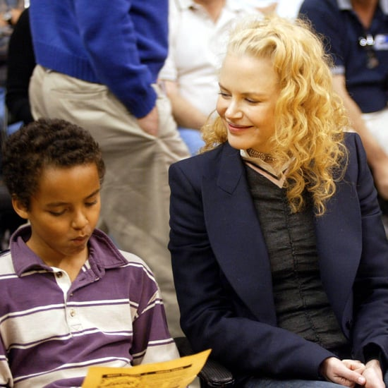 Nicole Kidman and Tom Cruise's Kids