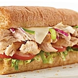 Subway: Rotisserie-Style Chicken Sandwich