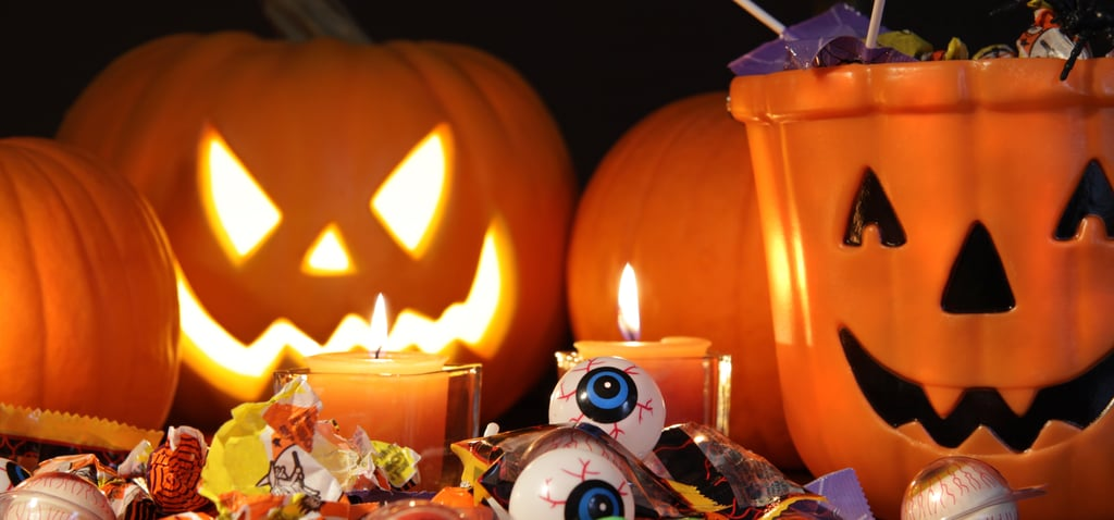 How to Make a Halloween Boo Kit