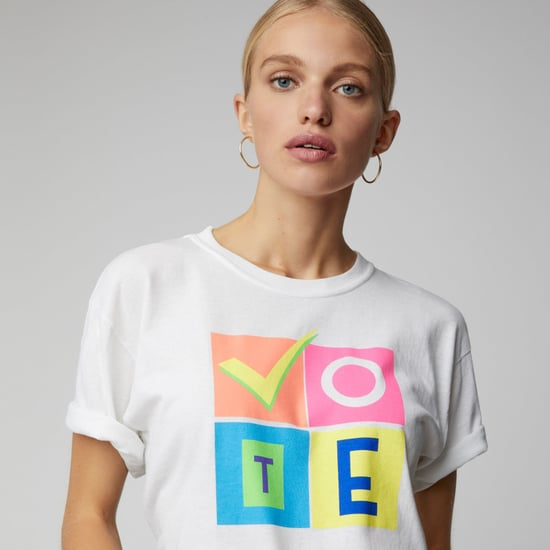 Midterm Election Voting T-Shirts 2018