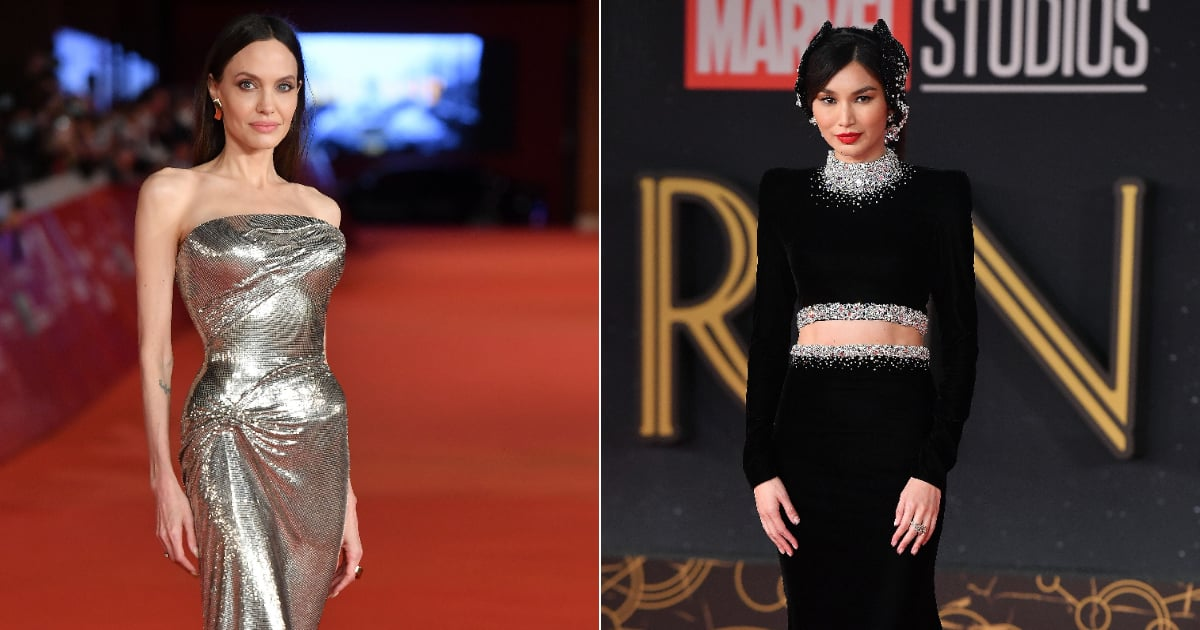 Angelina Jolie and Gemma Chan Are Among the Best-Dressed Stars on the Eternals Red Carpet.jpg