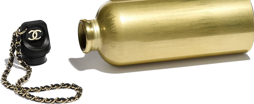Chanel Luxury Water Bottle Sells For £4,410
