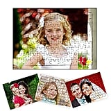 Personalized Photo Print Jigsaw Puzzle