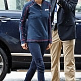 Kate Middleton's Sebago Bala Boat Shoes on Sale Jan. 2019