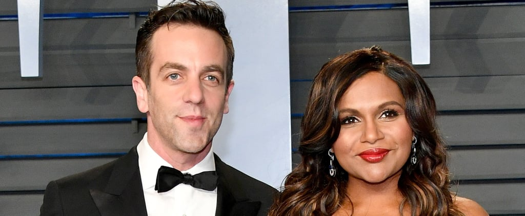 "Even Mindy Kaling Has Described Her Relationship With B.J. Novak as ""Weird as Hell"""