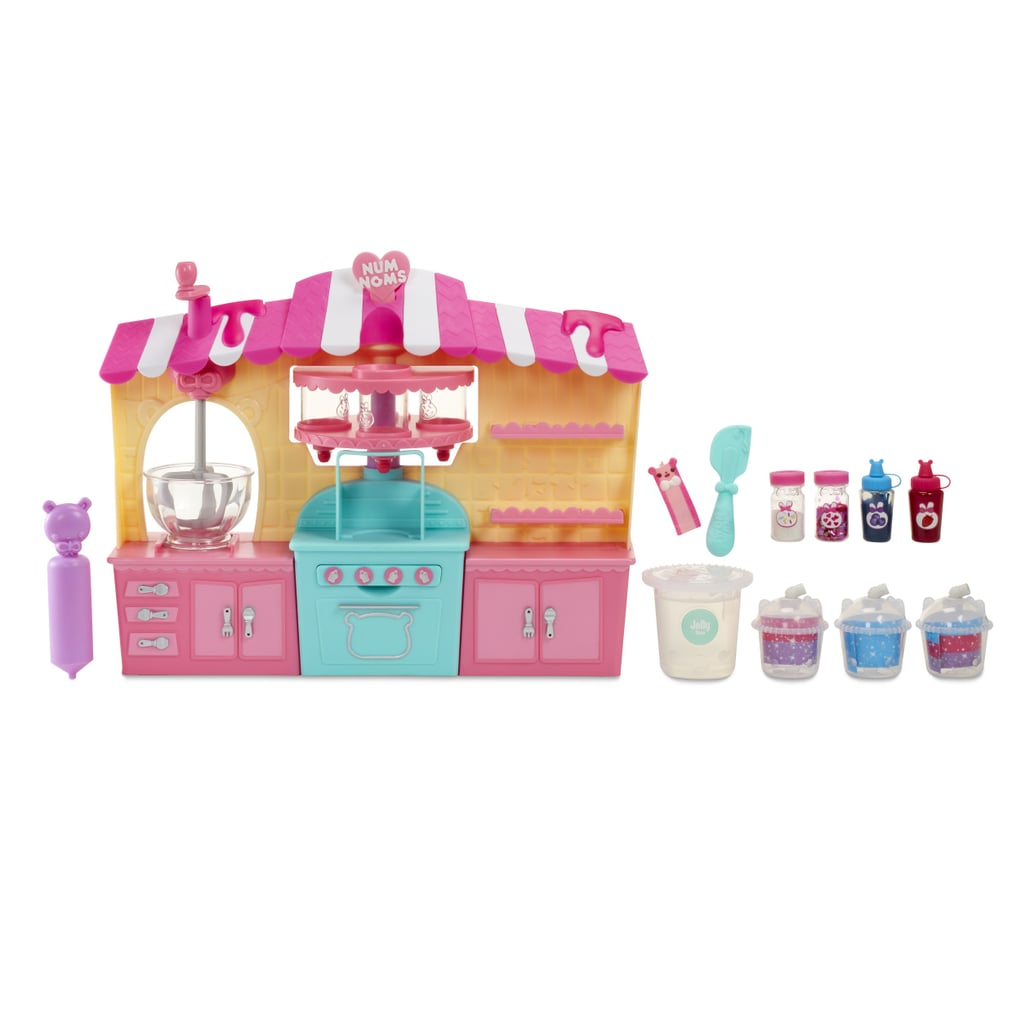 Num Noms Snackables Scented Silly Shake