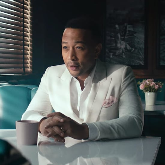 "John Legend, Flor de Toloache ""Quisiera"" Music Video"
