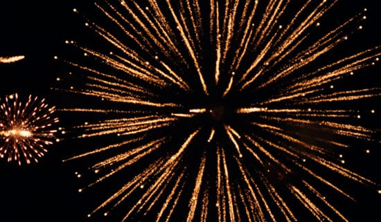 Dealing With Fireworks as Easy as Right-Click, Download