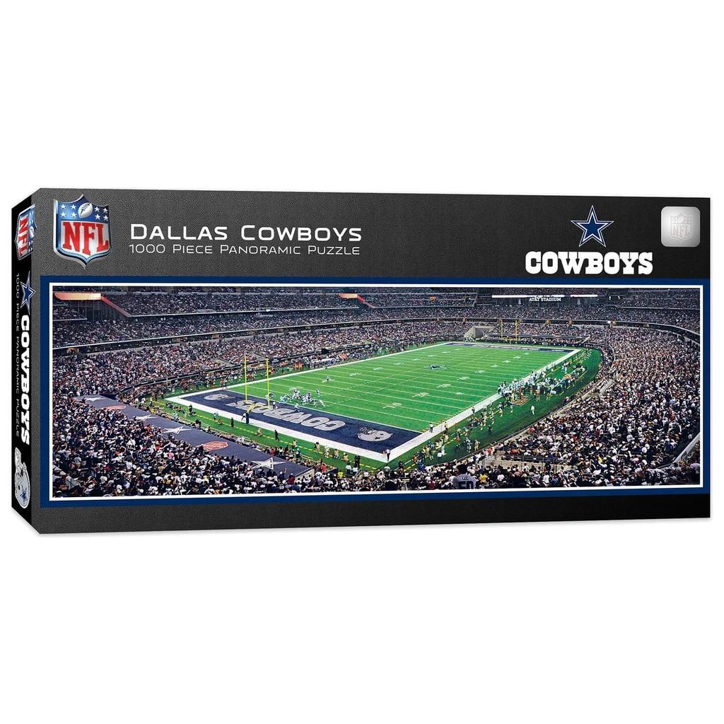 NFL Dallas Cowboys Jigsaw 1000pc Puzzle