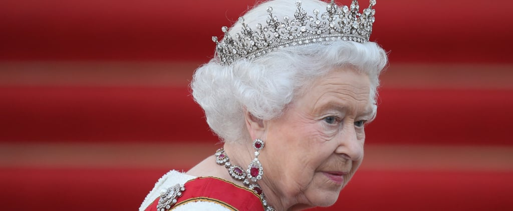Queen Elizabeth Inspiring Quotes