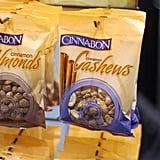 Cinnabon-Flavored Nuts