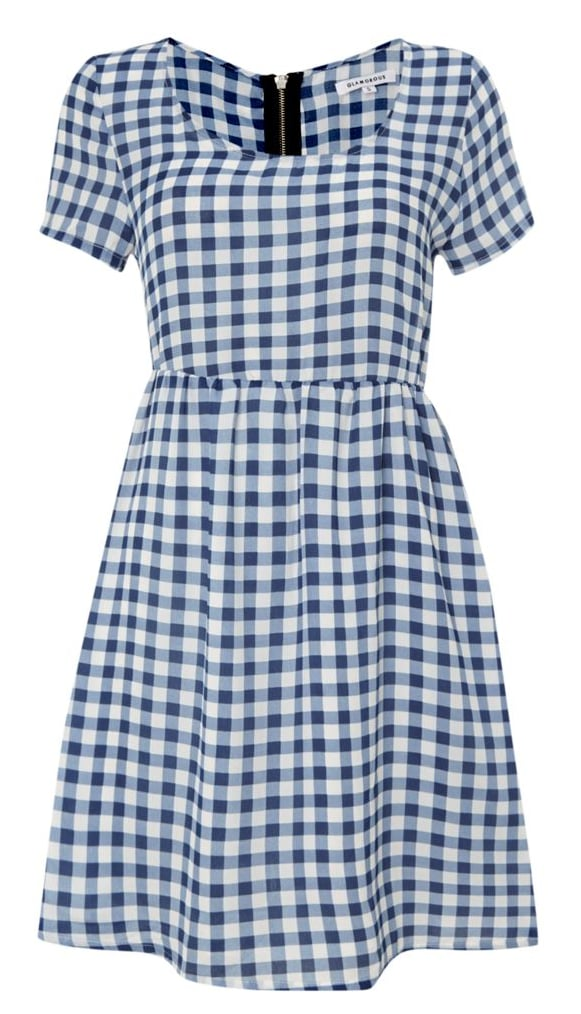 The Gingham: Zara