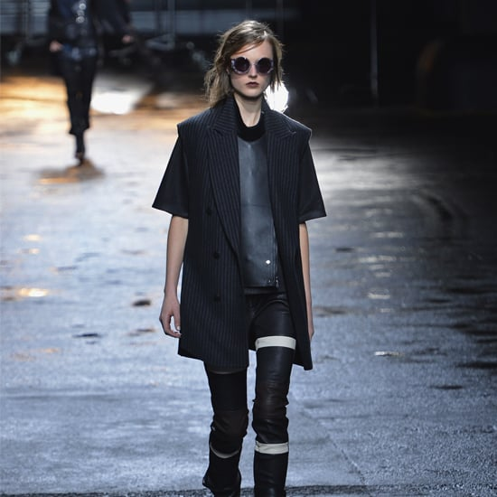 New York Fashion Week Spring 2014 Preview | Video
