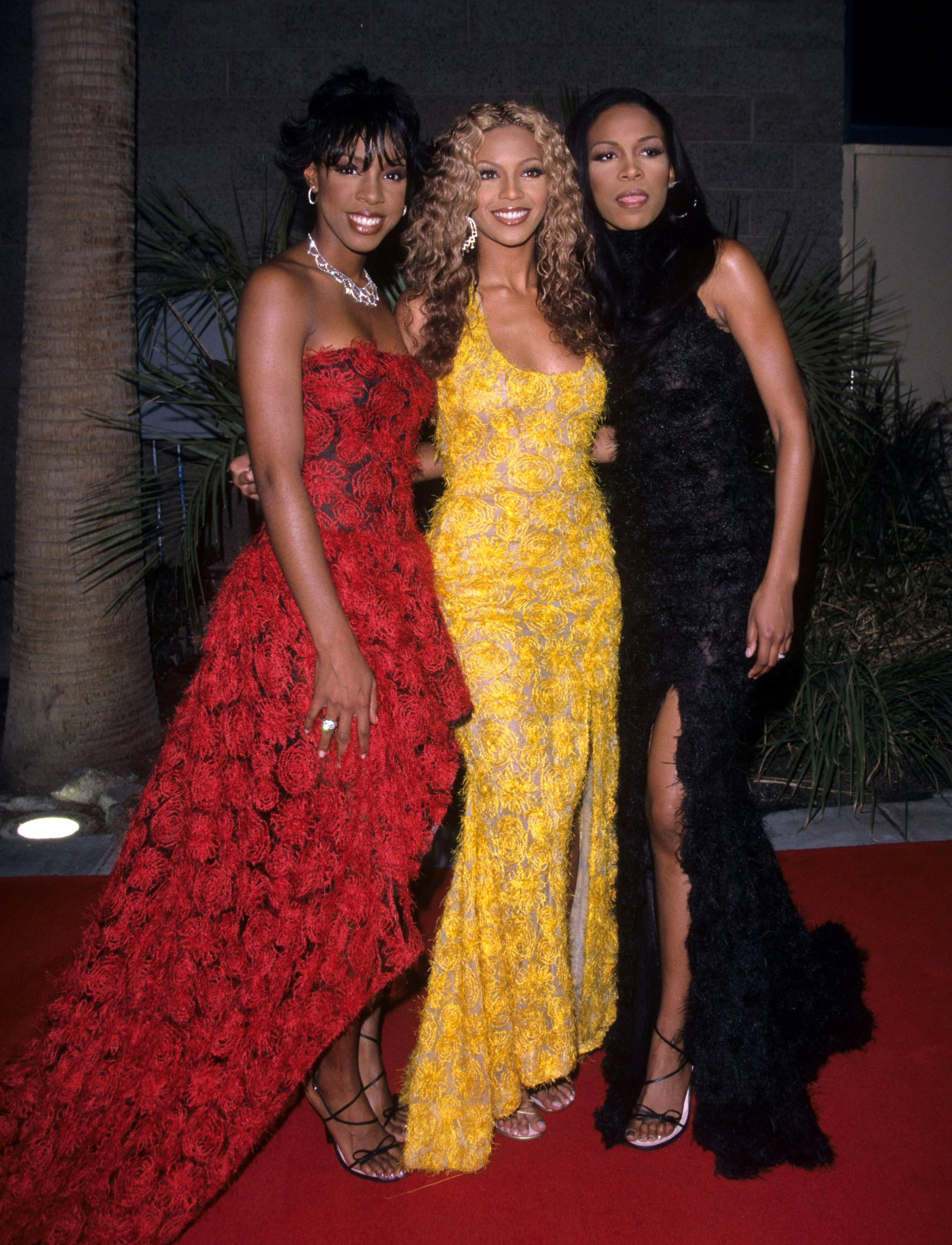 Destiny-Child-2000-Billboard-Music-Award