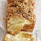 Apple Cinnamon Streusel Pull-Apart Bread
