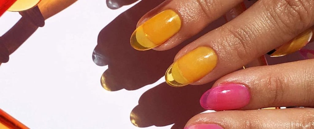 Jelly Nail Inspiration