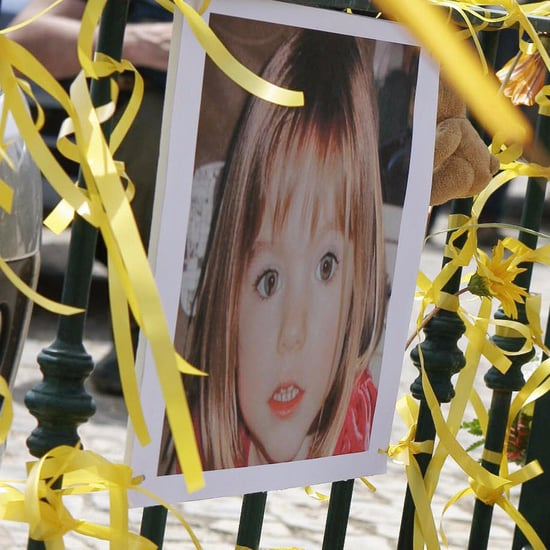 Madeleine McCann Disappearance True Story