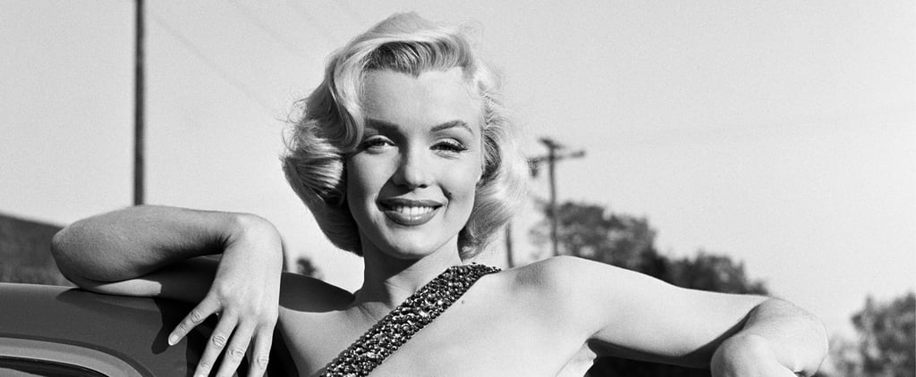 Marilyn Monroe's Skin-Care Routine: Makeup Museum