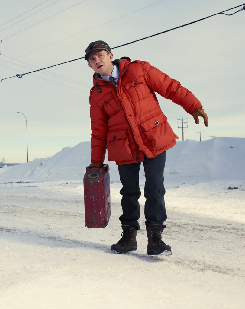 Lester Nygaard From Fargo