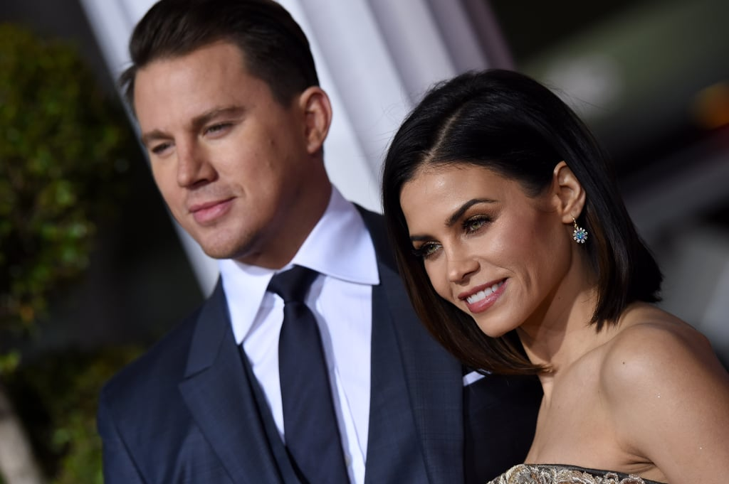 Jenna Dewan And Channing Tatum Wedding Facts