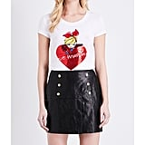 Love Moschino's Sequined T-shirt