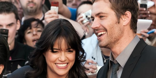 Michelle Rodriguez Shoots Down Those Paul Walker 'Fast 8' Rumors