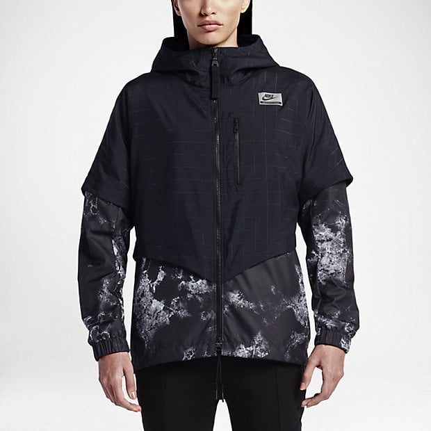 Women's Windrunner Fitness Fashion Nike International Jacket Fall vBn5xxEgqz