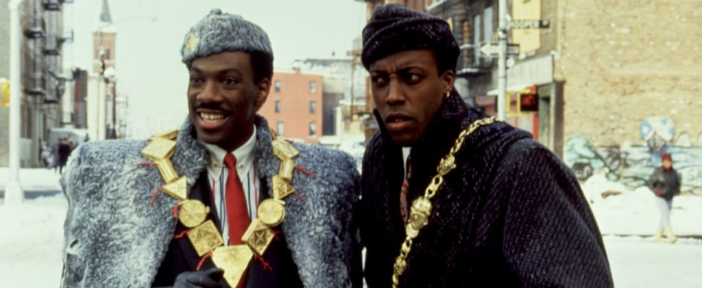 Coming to America Sequel Details