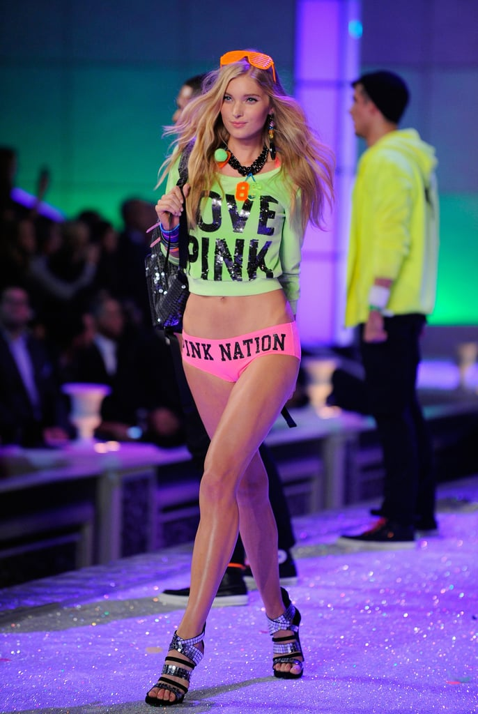 2011 Victoria's Secret Fashion Show